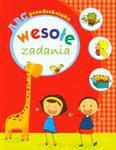 ABC przedszkolaka Wesołe zadania w sklepie internetowym Booknet.net.pl