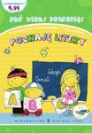 Już wiem potrafię Poznaję litery A4 w sklepie internetowym Booknet.net.pl