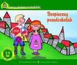 Bezpieczny przedszkolak 5-6 lat w sklepie internetowym Booknet.net.pl