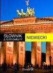 Słownik niemiecko-polski, polsko-niemiecki z rozmówkami w sklepie internetowym Booknet.net.pl