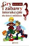 Gry i zabawy interakcyjne dla dzieci 3 w sklepie internetowym Booknet.net.pl