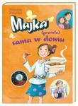 Majka (prawie) sama w domu w sklepie internetowym Booknet.net.pl