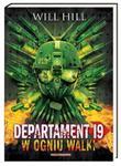 Departament 19 W ogniu walki w sklepie internetowym Booknet.net.pl