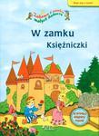 W zamku księżniczki Zabawa i nauka małych badaczy w sklepie internetowym Booknet.net.pl