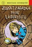 Zuzia i zagadki pani labiryntu w sklepie internetowym Booknet.net.pl