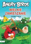 Angry Birds. Wielkie zamieszanie. Czytam i ćwiczę w sklepie internetowym Booknet.net.pl