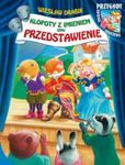 Kłopoty z imieniem czyli przedstawienie w sklepie internetowym Booknet.net.pl