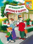 Jak niegrzeczne koty wpadają w kłopoty w sklepie internetowym Booknet.net.pl