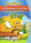 Pszczółka Maja. Moja rysunkowa teczka w sklepie internetowym Booknet.net.pl