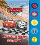 Auta Wielki wyścig na torze w sklepie internetowym Booknet.net.pl