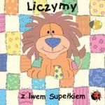 Liczymy z lwem Supełkiem w sklepie internetowym Booknet.net.pl