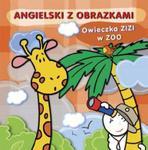 Owieczka Zizi w z zoo w sklepie internetowym Booknet.net.pl