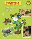 Marek Mądrala. Zwierzęta, które możesz spotkać w sklepie internetowym Booknet.net.pl