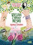 Dzieciaki z Krainy Niesnu Tajemnica strażnika w sklepie internetowym Booknet.net.pl