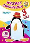 Kształty 3 lata w sklepie internetowym Booknet.net.pl