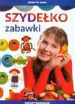 Zrób to sama. Szydełko. Zabawki. Zabawy manualne w sklepie internetowym Booknet.net.pl