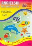 Angielski dla dzieci 6-8 lat Ćwiczenia wiosna + Ćwiczenia lato w sklepie internetowym Booknet.net.pl
