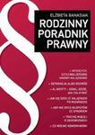 Rodzinny poradnik prawny w sklepie internetowym Booknet.net.pl