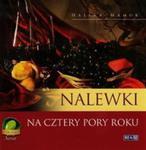 Nalewki na cztery pory roku w sklepie internetowym Booknet.net.pl