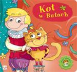 Moja pierwsza bajeczka Kot w Butach w sklepie internetowym Booknet.net.pl