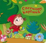 Moja pierwsza bajeczka Czerwony Kapturek w sklepie internetowym Booknet.net.pl