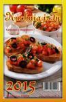 Kalendarz 2015 KL 3 Kuchnia i Ty z magnesem w sklepie internetowym Booknet.net.pl