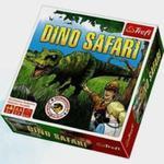 Dino Safari w sklepie internetowym Booknet.net.pl