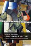 Finansowanie kultury w ramach społecznej odpowiedzialności biznesu w sklepie internetowym Booknet.net.pl
