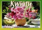 Kalendarz 2015 WL Kwiaty rodzinny w sklepie internetowym Booknet.net.pl