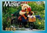 Kalendarz 2015 WL Misie rodzinny w sklepie internetowym Booknet.net.pl
