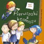 Pierwszaki z kosmosu w sklepie internetowym Booknet.net.pl