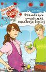 Dziewczyna na 100% Prawdziwe pocałunki smakują lepiej w sklepie internetowym Booknet.net.pl