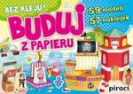 Buduj z papieru. Piraci w sklepie internetowym Booknet.net.pl