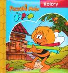 Pszczółka Maja. Kolory w sklepie internetowym Booknet.net.pl