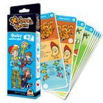 Xplore Team Quizy edukacyjne 6-7 lat w sklepie internetowym Booknet.net.pl