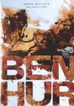 Ben Hur 2 CD mp3 w sklepie internetowym Booknet.net.pl