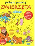 POŁĄCZ PUNKTY ZWIERZĘTA WELPOL 978-83-7870-091-3 w sklepie internetowym Booknet.net.pl