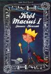 Król Maciuś Pierwszy (Płyta CD) w sklepie internetowym Booknet.net.pl