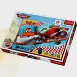 Puzzle 24 Maxi Planes Podniebni przyjaciele w sklepie internetowym Booknet.net.pl