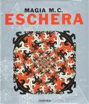 Magia M.C.Eschera w sklepie internetowym Booknet.net.pl