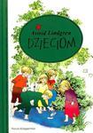 Astrid Lindgren dzieciom w sklepie internetowym Booknet.net.pl