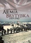 Armia brytyjska 1919-1945 w sklepie internetowym Booknet.net.pl