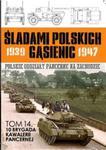 10 Brygada Kawalerii Pancernej w sklepie internetowym Booknet.net.pl
