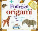 Podróże origami w sklepie internetowym Booknet.net.pl