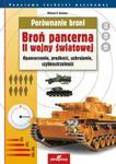 Porównanie broni Broń pancerna II wojny światowej w sklepie internetowym Booknet.net.pl