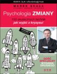 Psychologia zmiany. Rzecz dla wściekniętych. Wydanie II rozszerzone w sklepie internetowym Booknet.net.pl