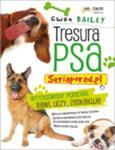 Tresura psa. Seriaporad.pl w sklepie internetowym Booknet.net.pl