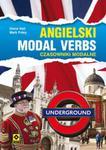 Angielski Modal verbs Czasowniki modalne w sklepie internetowym Booknet.net.pl