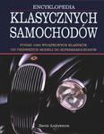 Encyklopedia klasycznych samochodów w sklepie internetowym Booknet.net.pl