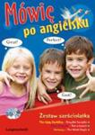 Mówię po angielsku Zestaw sześciolatka w sklepie internetowym Booknet.net.pl
